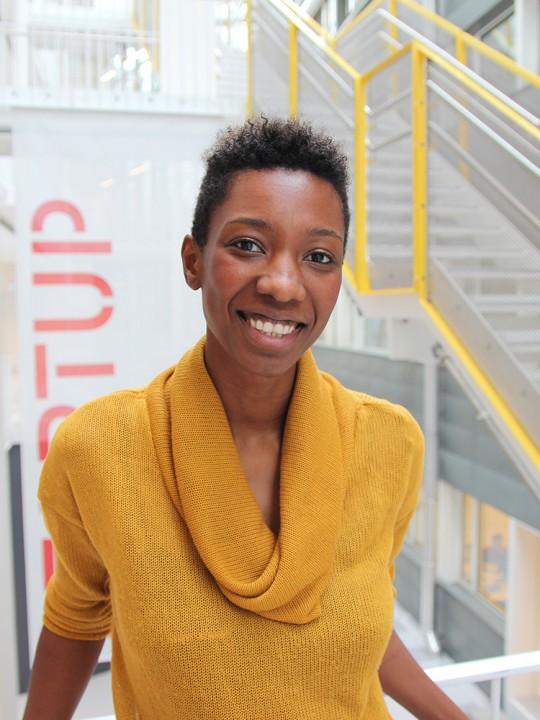 Babou Olengha Aaby_profile_Oslo Tech