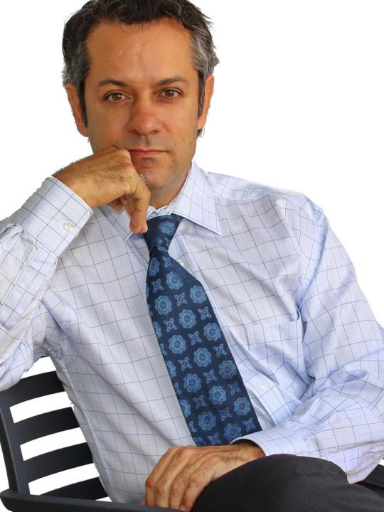 Martin Echavarria