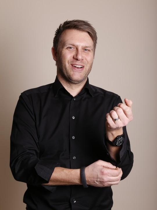 Nicklas Bergman 2