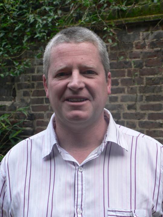 Kevin Duncan Pic