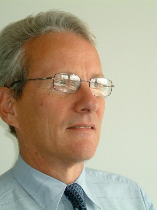 David Guillebaud 2